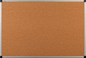 Tablica korkowa w ramie aluminiowej B1 120×180 cm
