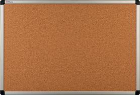Tablica korkowa w ramie aluminiowej B2 120×180 cm