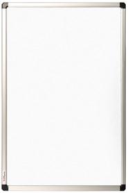Ścianka parawanowa  stacjonarna suchościeralna, magnetyczna 120x160 cm