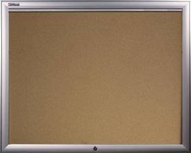 Gablota Aspen korkowa 73x120 (10xA4)