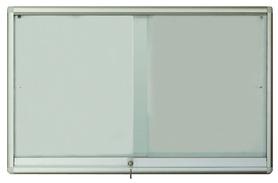 Gablota Dallas Magnetyczna-drzwi przesuwane 10xA4