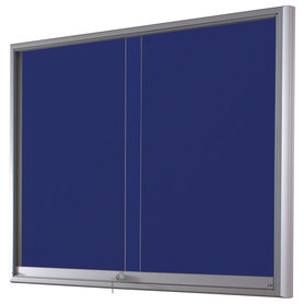 Gablota Casablanka tekstylna-drzwi przesuwane 106x206 (27xA4)