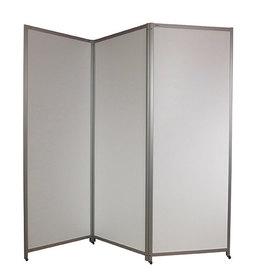 Ścianka Model PCV 100x200