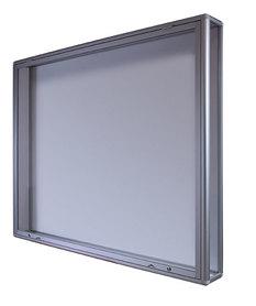Witryna na sztandar 160x130x16