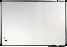 Tablica biała ceramiczna w ramie aluminiowej B2 100x170 cm