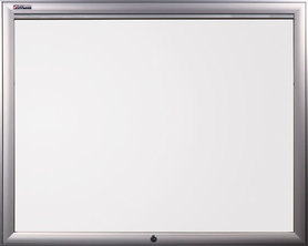 Gablota Aspen zewnętrzna magnetyczna 80x100 cm