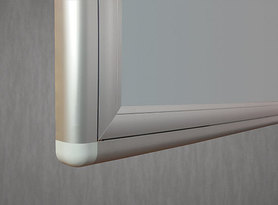 Gablota Oxford z panelem bocznym magnetycznym 77x159